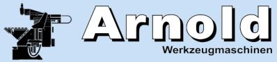 Arnold Werkzeugmaschinen Logo