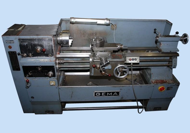 GEMA LZ 170
