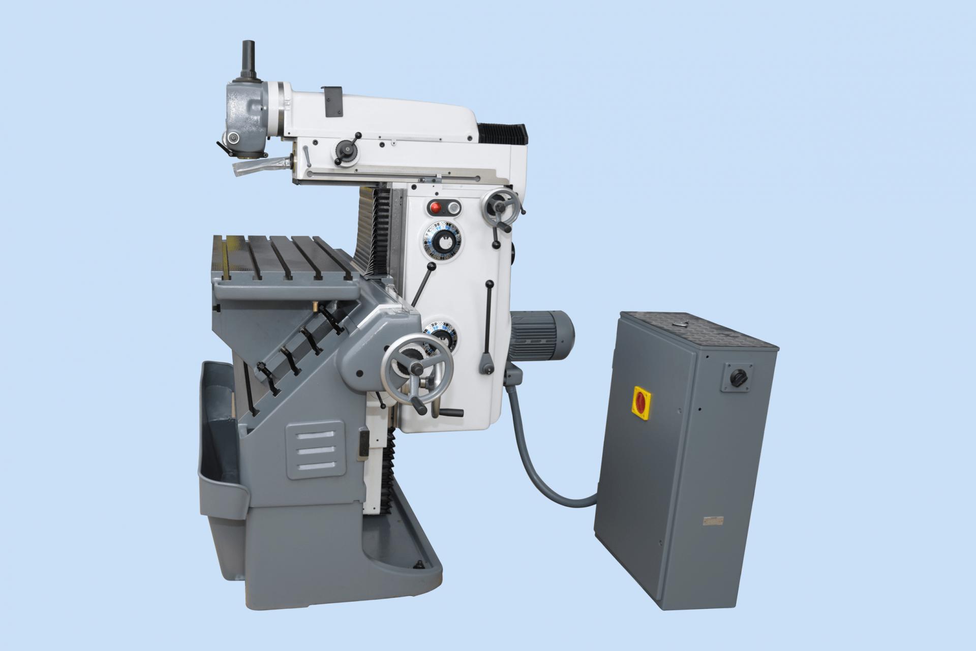 Fräsmaschine: Deckel FP3 L (Überholt)