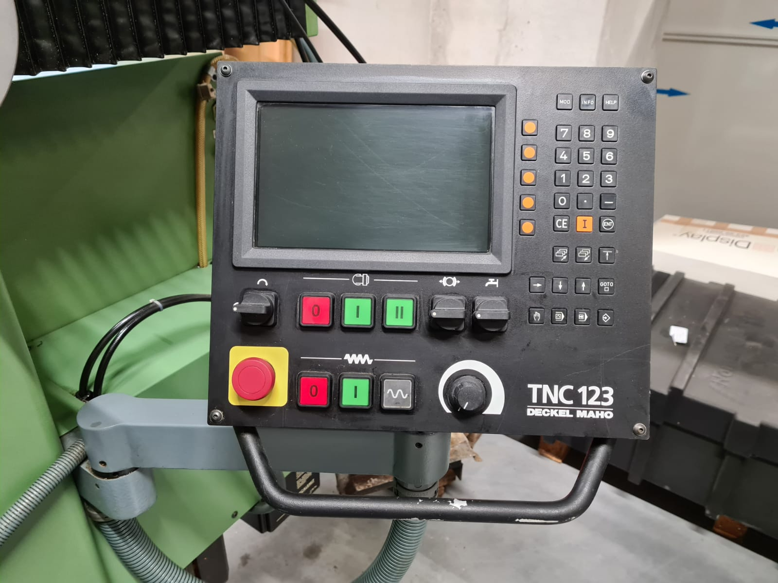 TNC 123