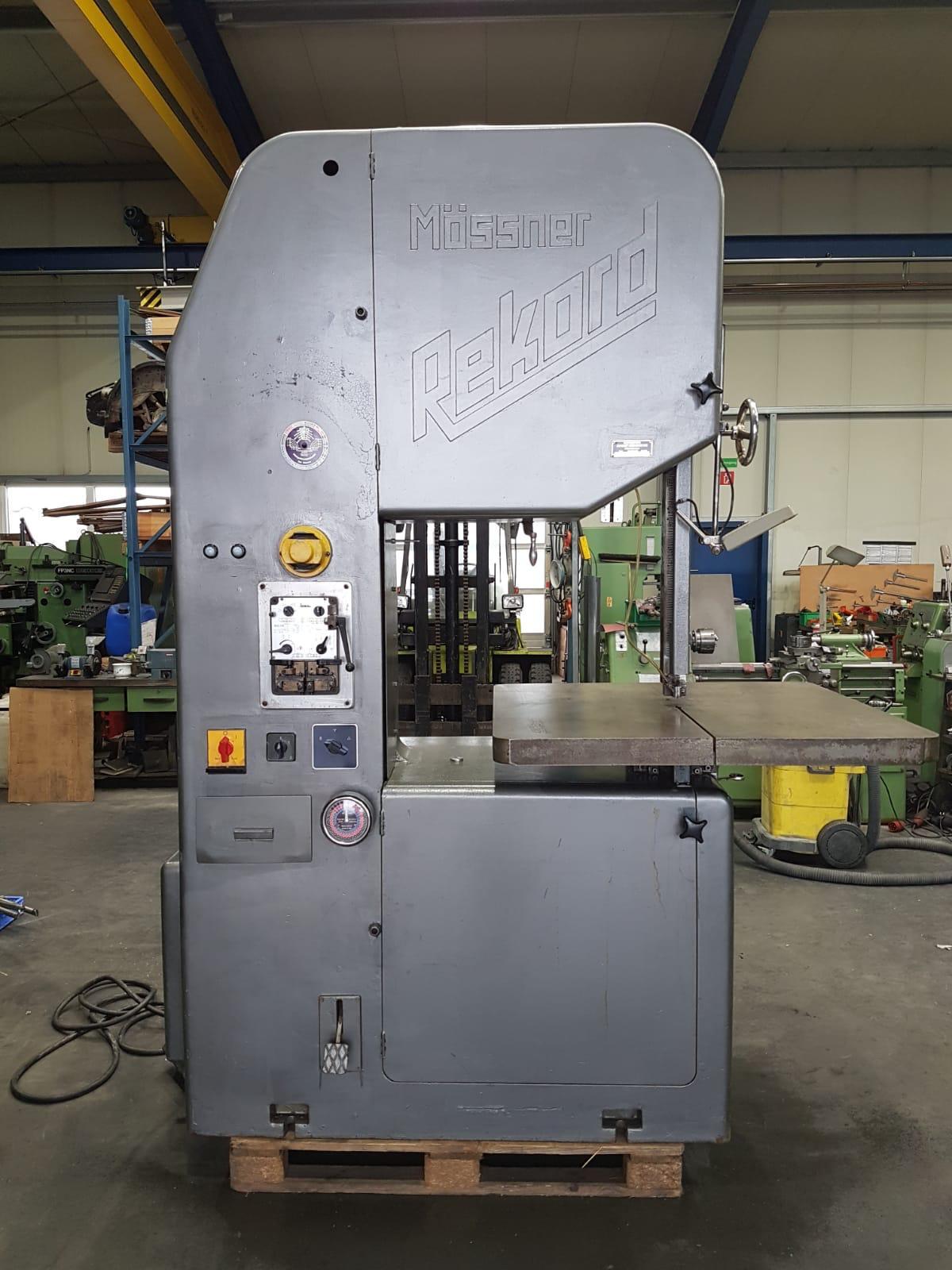 Flachschleifmaschine: ABA FF600  (gebraucht)